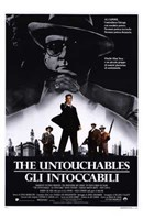 The Untouchables Italian Fine Art Print