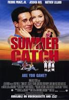 "Summer Catch - 11"" x 17"""