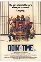 "Doin' Time - 11"" x 17"""