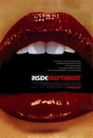 """Inside Deep Throat - 11"""" x 17"""""""