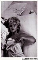"Marilyn Monroe - 11"" x 17"""