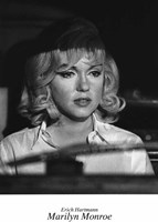 "Marilyn Monroe by Erich Hartmann - 11"" x 17"""
