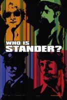 """Stander - 11"""" x 17"""""""