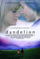 "Dandelion - 11"" x 17"""