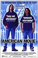 "American Movie: the Making of Northweste - 11"" x 17"""
