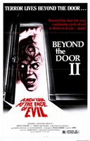 """Beyond the Door 2 - 11"""" x 17"""""""