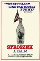 """Stroszek - 11"""" x 17"""""""