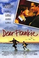 """Dear Frankie - 11"""" x 17"""""""