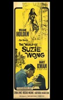 "The World of Suzie Wong - 11"" x 17"", FulcrumGallery.com brand"