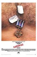 "Catch 22 - 11"" x 17"", FulcrumGallery.com brand"