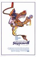 """Steppenwolf - 11"""" x 17"""""""