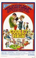 """Cooley High - 11"""" x 17"""""""