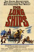 """The Long Ships - 11"""" x 17"""""""