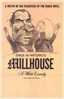 """Millhouse - 11"""" x 17"""""""
