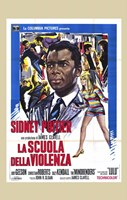 """to Sir with Love (movie poster) - 11"""" x 17"""""""