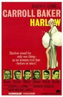 Harlow Wall Poster