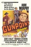 "Gunpoint - 11"" x 17"""