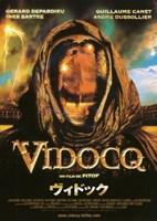 """Vidocq - 11"""" x 17"""""""