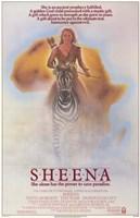 """Sheena - style A - 11"""" x 17"""""""