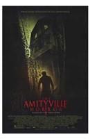 "The Amityville Horror - 11"" x 17"""