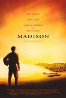 "Madison - 11"" x 17"""