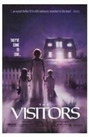 "The Visitors Movie - 11"" x 17"""