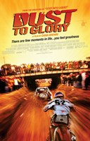 "Dust to Glory - 11"" x 17"" - $15.49"