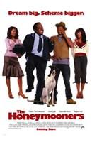 """The Honeymooners - 11"""" x 17"""", FulcrumGallery.com brand"""