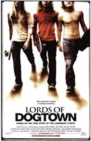 Lords of Dogtown Wall Poster
