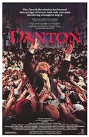 """Danton - 11"""" x 17"""""""