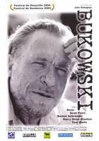 """Bukowski: Born Into This Film Poster French - 11"""" x 17"""""""