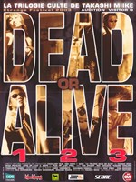 """Dead or Alive: Final - 11"""" x 17"""""""