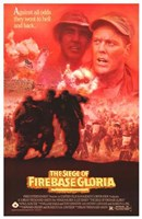 "The Siege of Firebase Gloria - 11"" x 17"" - $15.49"