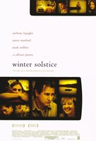 """Winter Solstice - 11"""" x 17"""""""