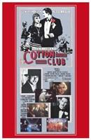 "The Cotton Club - 11"" x 17"" - $15.49"