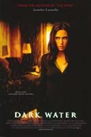"""Dark Water Jennifer Connelly - 11"""" x 17"""""""