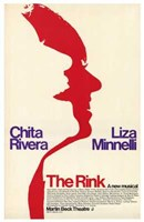 """Rink  the (Broadway Musical) - 11"""" x 17"""""""