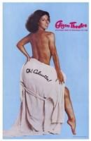 """Oh! Calcutta! (Broadway Musical) - 11"""" x 17"""" - $15.49"""