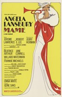 Mame (Broadway Musical) Wall Poster