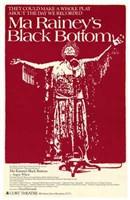 Ma Rainey's Black Bottom (Broadway Play) Fine Art Print