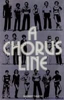 A Chorus Line  (Broadway Musical) Fine Art Print