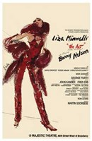 """Act  the (Broadway Musical) - 11"""" x 17"""" - $15.49"""