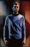 Star Trek - Dr. McCoy Fine Art Print