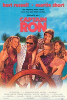 """Captain Ron - 11"""" x 17"""""""