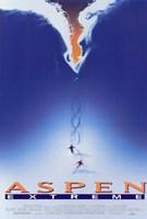 """Aspen Extreme - 11"""" x 17"""""""