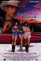"""Cadillac Ranch - 11"""" x 17"""""""