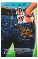 "The Sisterhood of the Traveling Pants - 11"" x 17"" - $15.49"