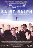 "Saint Ralph - 11"" x 17"""