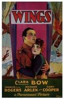 """11"""" x 17"""" Wings"""