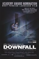 "Downfall - 11"" x 17"" - $15.49"